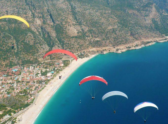 Kelionės į Turkiją, viešbučių atsiliepimai