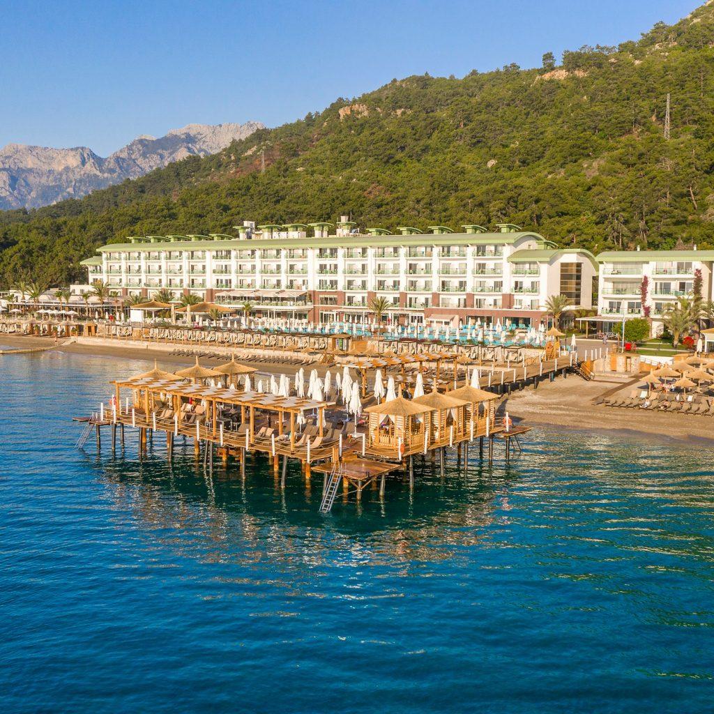 образом, картинки турции средиземного моря с отелями прошло